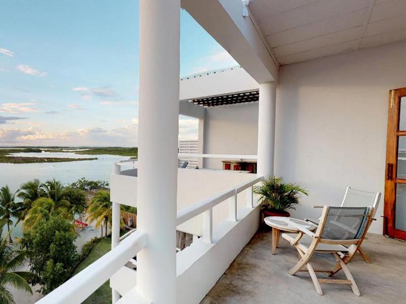 supreme suites belize caribbean san pedro