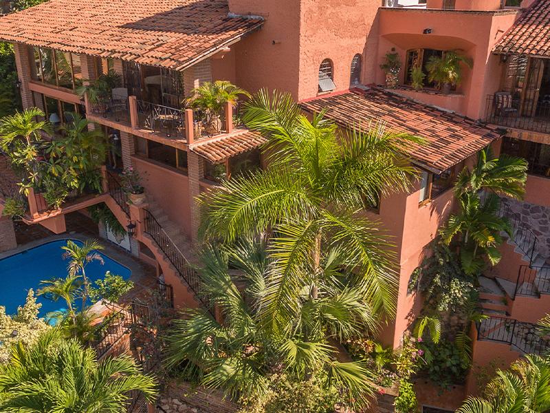 casa paraiso mexico airbnb