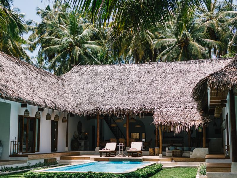 villa onu indonesia