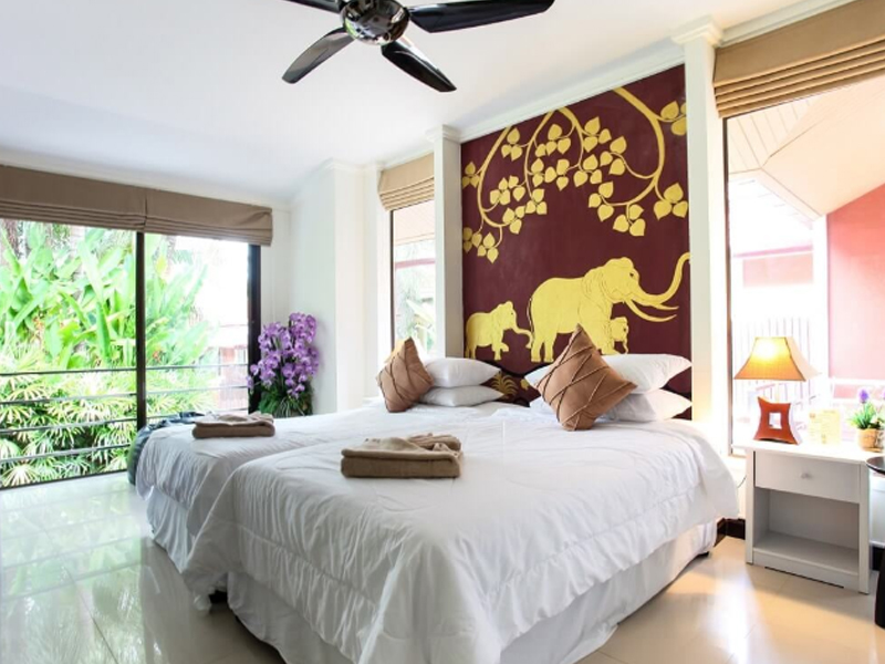 resort boutique villa 2 thailand phuket