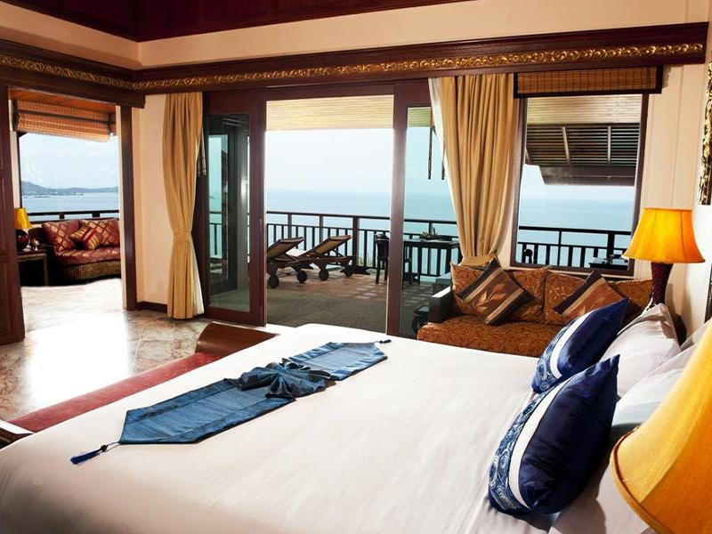 sandalwood grand jacuzzi suite thailand