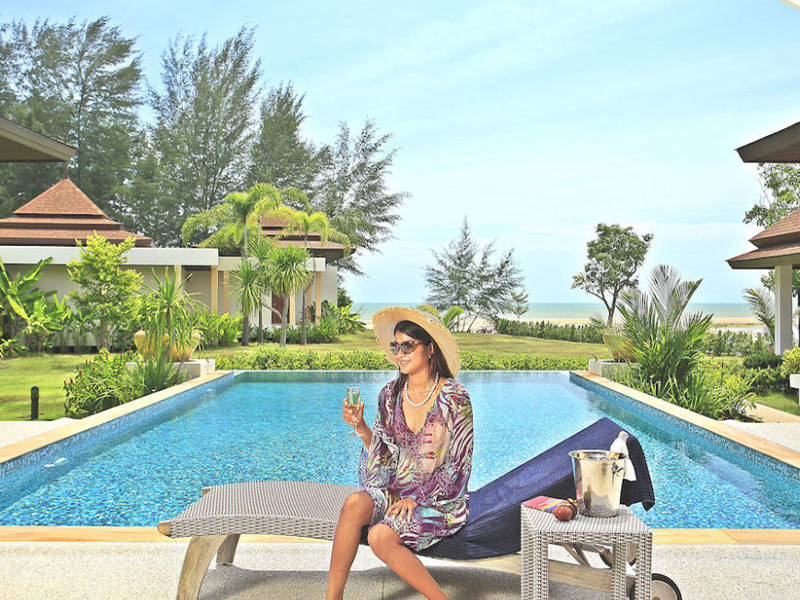 ataman honeymoon thailand airbnb
