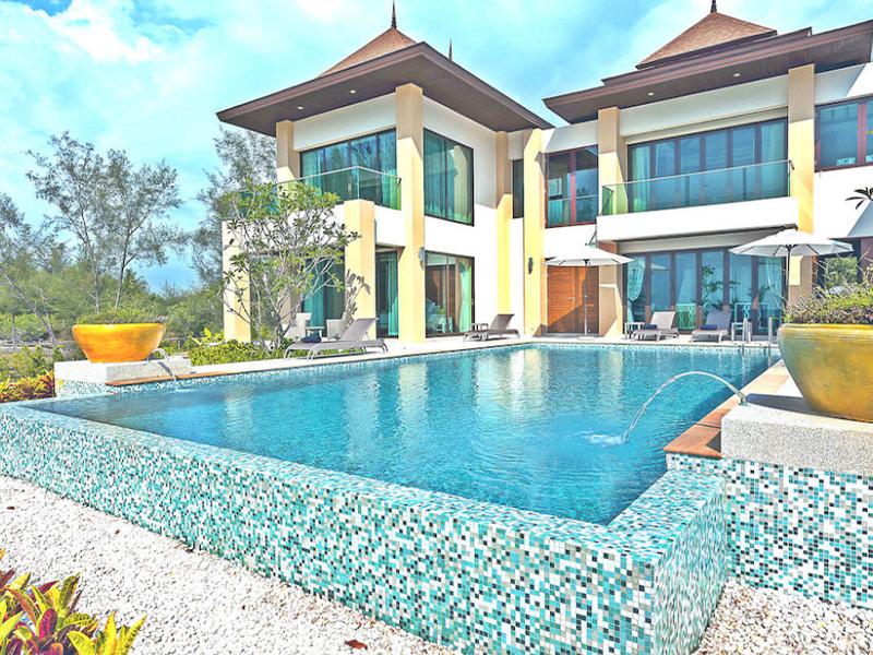 ataman premium villa thailand