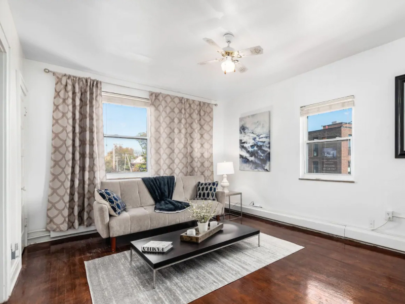 columbus ohio historic flat