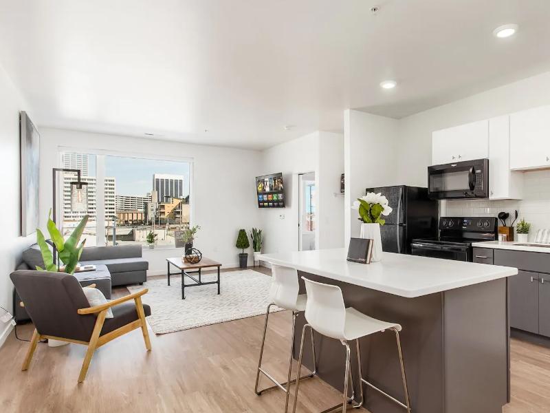 columbus ohio luxury apartment