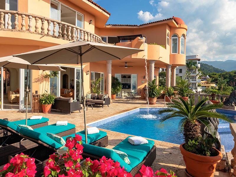 mexico airbnb villa jazmin