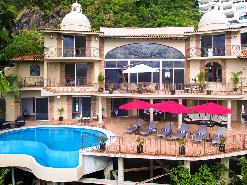 villa mystique mexico