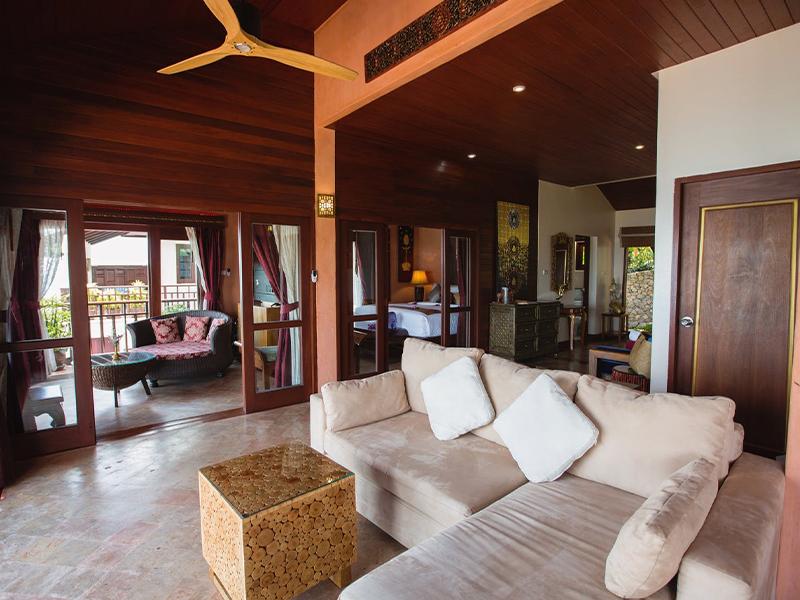 sandalwood grand villa